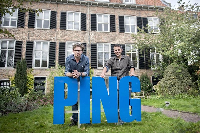 Ping Amersfoort Werk Thijs Tomassen
