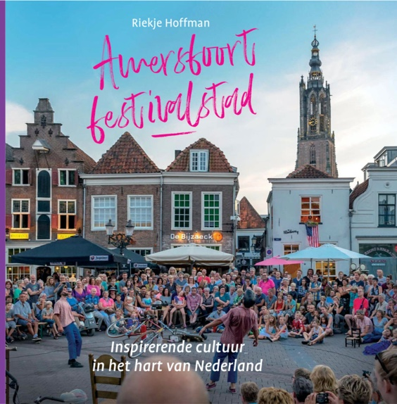 cover Amersfoort Festivalstad