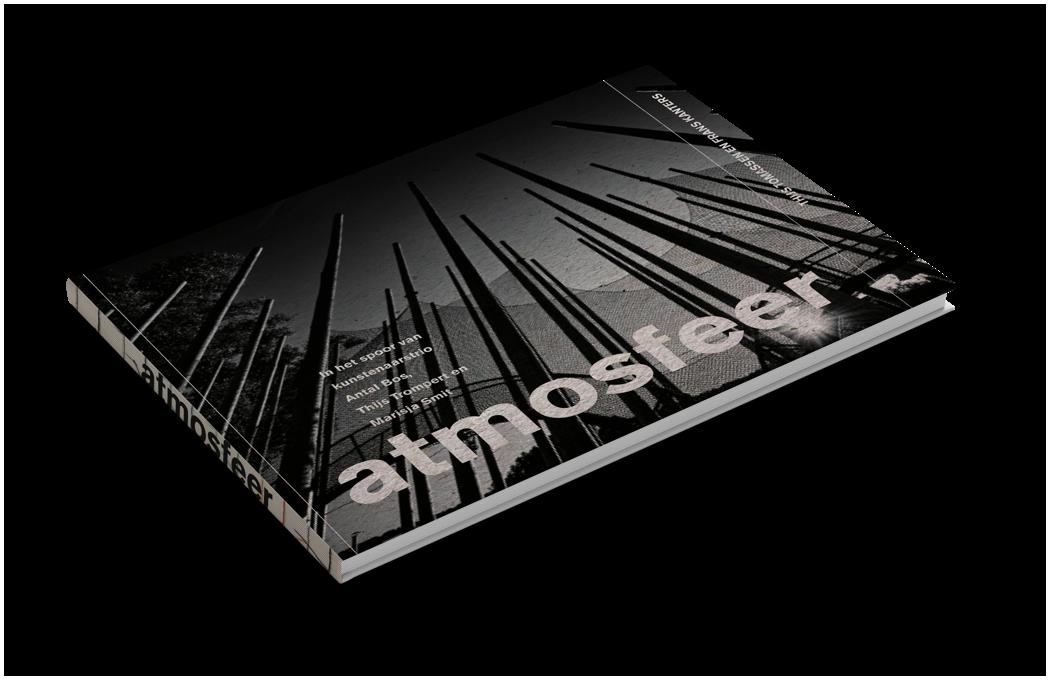 atmosfeer het boek